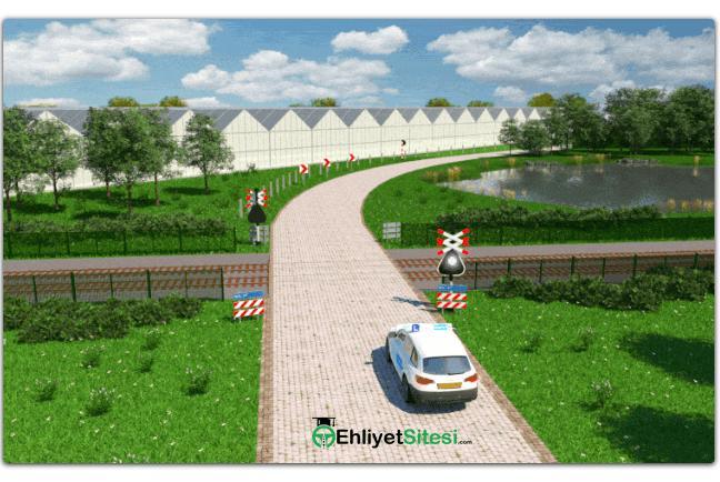 Hollanda Ehliyet Hazırlık Soruları 2-min